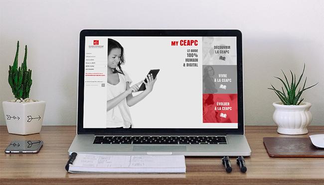 homepage-CEAPC