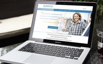 Aquiti Gestion renforce sa communication digitale