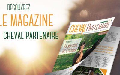 8 etapes cles pour lancer un magazine papier : le cas de Cheval Partenaire
