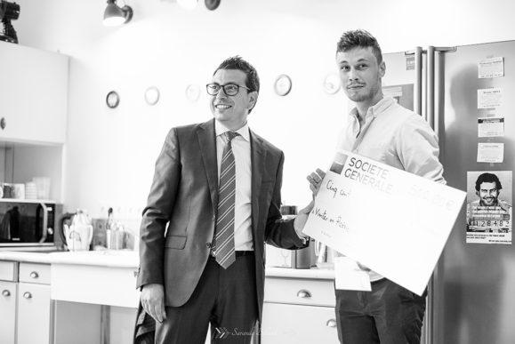 Remise Prix Entrepreneur Esope