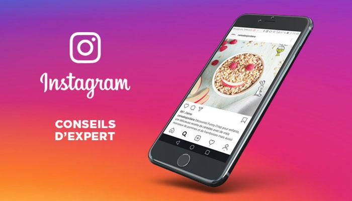 Comment se demarquer pour reussir sa communication sur Instagram ?