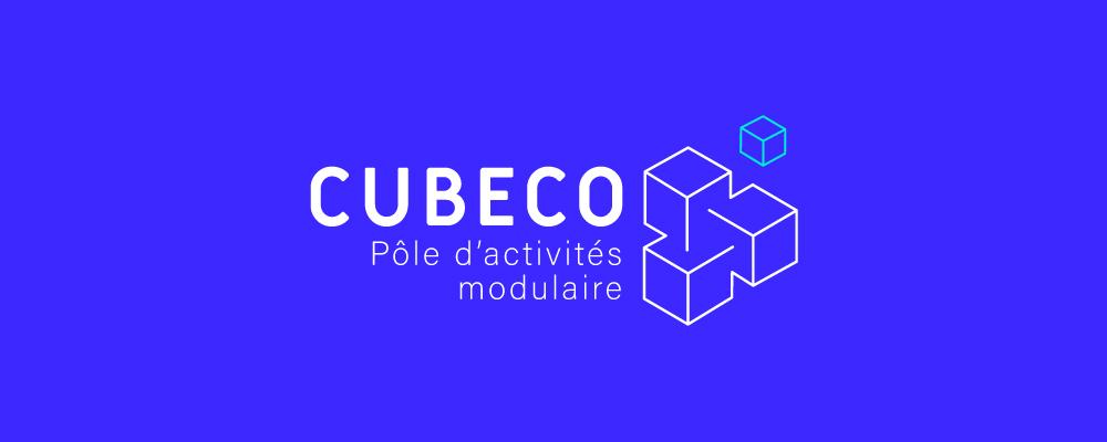 CUBECO, UN PROGRAMME IMMOBILIER CONSTRUIT AVEC UN LOGO !