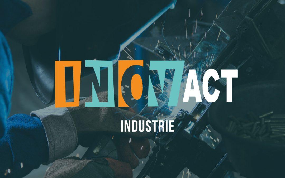 Inovact, la marque d'un collectif local en faveur de l'insertion professionnelle